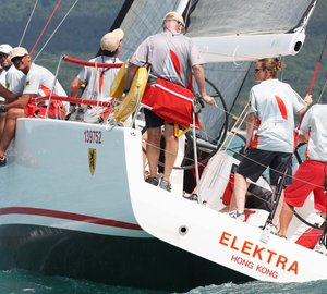 2012 Samui Regatta: Past-winners come back to defend their victory