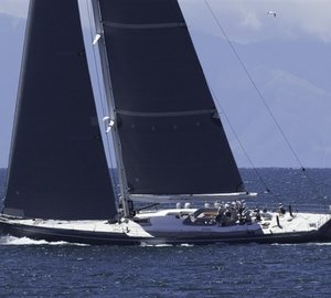 Dubois-designed superyachts performing exceptionally well at this year´s yacht regattas