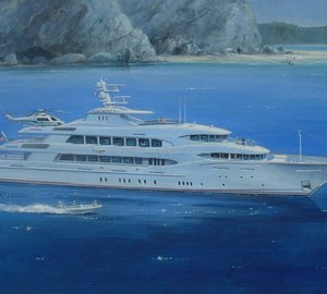 Trinity Yachts delivers the 60.4m luxury yacht ARETI to her Owner