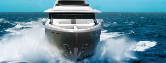 Amels Motor Yacht IMAGINE 212 Limited Edition