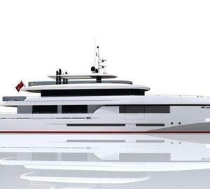 Axis Group Yacht Design - Winner of the Best Yacht Designer in Asia for the Year 2012
