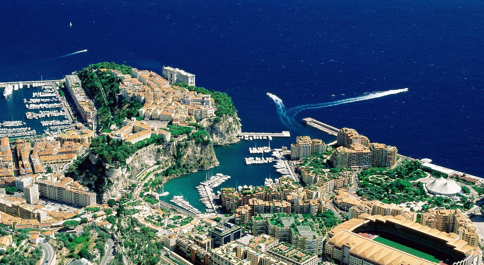 monaco  u2014 yacht charter  u0026 superyacht news