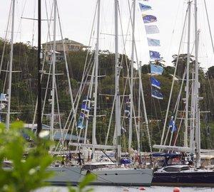 Port Louis Marina to host Oyster Caribbean Regatta in 2013