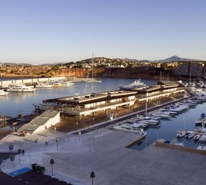 Port Adriano Brokers Superyacht Days a Huge Success