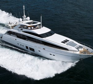 Princess Yachts to attend the 2012 Beirut Boat & Super Yacht Show