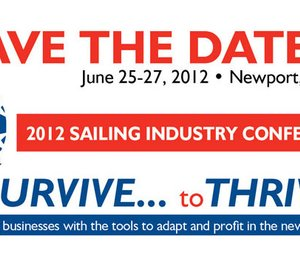 2012 Sailing Industry Conference Speakers