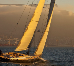 The 11th Southern Wind Shipyard Trophy to start on Monday