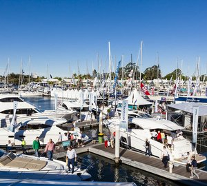 2012 Sanctuary Cove International Boat Show a Great Success