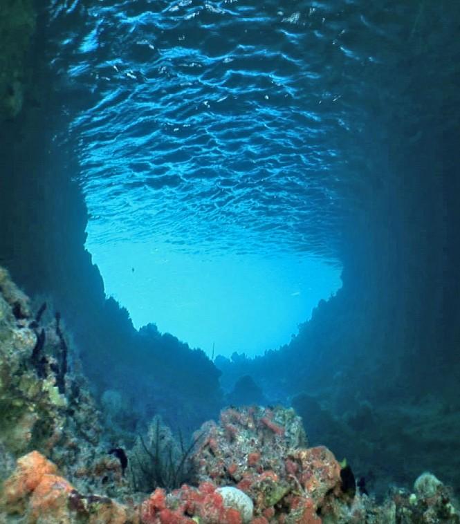 Sicily - underwater