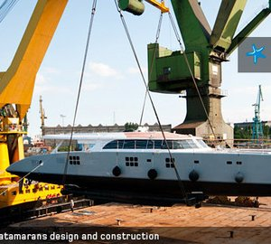 Sunreef Yachts increased its workforce of 22% for Spring/Summer 2012