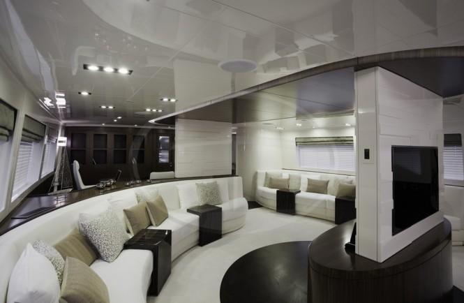 Superyacht AD5 Interior