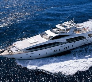 A new team for the Azimut Benetti Group's Brazilian production site Azimut do Brazil