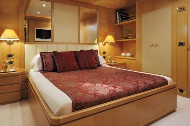 Double Cabin - Motor yacht Axioma