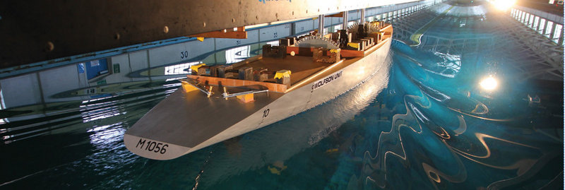 Dubois designed 100m sailing yacht