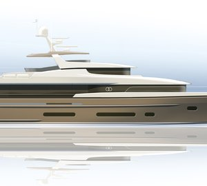 Two new Moonen superyacht designs by Rene van der Velden and Nick Mezas