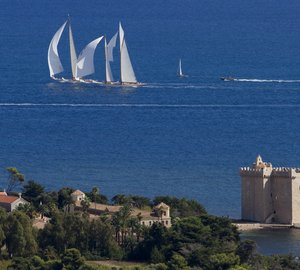34th Régates Royales Trophée Panerai, September 23-30, 2012