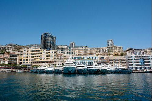 The Rendezvous in Monaco 2012