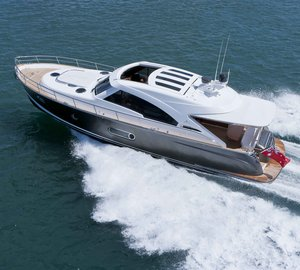 Riviera Yachts reports strong international sales at the Riviera Festival and Sanctuary Cove Boat Show