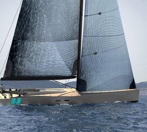 Struik & Hamerslag UK Ltd - the sole interior fit‐out company for WallyCento superyacht HAMILTON
