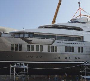 72m megayacht STELLA MARIS by VSY-Viareggio Superyachts