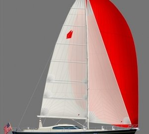 Lyman Morse Offering 70 Performance Cruiser Yacht At Ebay Auction Yacht Charter Superyacht News