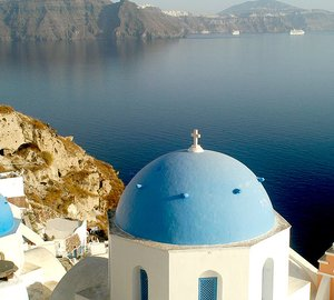 20% off Eastern Mediterranean charter aboard motor yacht TATIANA PER SEMPRE