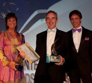 2012 ISS Design and Leadership Awards Gala Program