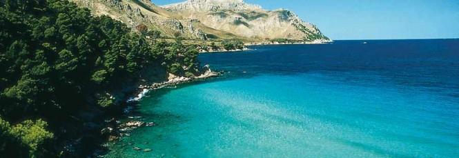 Luxury yacht charter SPAIN