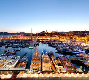 LUCHFORD APM to oversee media relations at Cannes Boat Show 2012