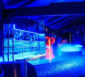 DUSK - Gibraltar's exclusive after dark entertainment hot spot at Ocean Village marina