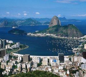 Brazil Yacht Services for emerging Brazilian superyacht market