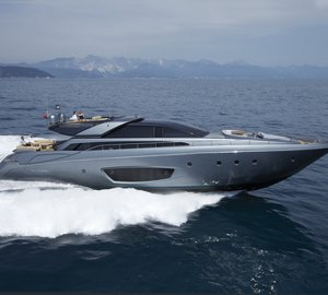 Superyachts over 80ft to be exhibited at the 2012 Fort Lauderdale International Boat Show