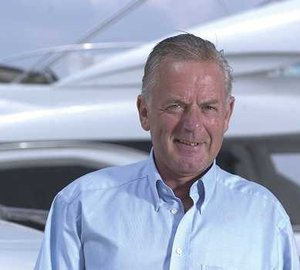President of Sunseeker Yachts to close 2012 Shipwrights Lecture