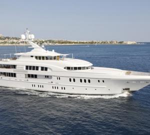 Drydocks World in constructive talks with superyacht builder Lürssen
