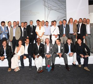 Benetti unveils new luxury yacht projects at the 2012 Monaco Yacht Show