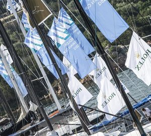 Rolex Swan Cup 2012 starts today
