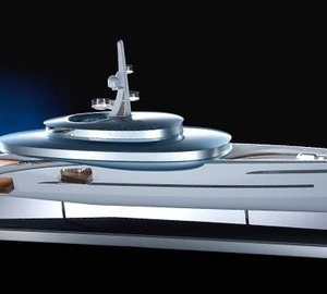 Feadship unveils new 2012 Future Concept 'Relativity'