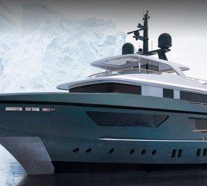 Sanlorenzo motor yacht 42 EXP