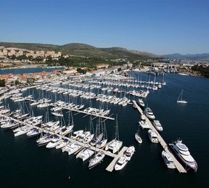 D-Marin Marinas Group to participate at Monaco Yacht Show