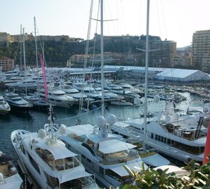 This year's Monaco Yacht Show marked by strong Australian presence