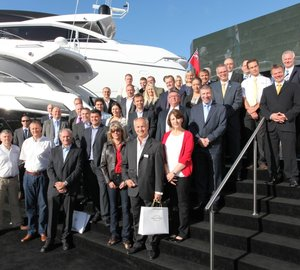 Zodiac to reveal N-Zo 600 and Medline 540 yacht tenders at PSP