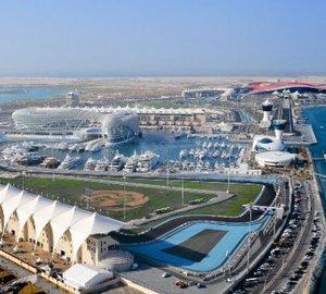 Abu Dhabi's Yas Marina to offer 32 additional superyacht berths