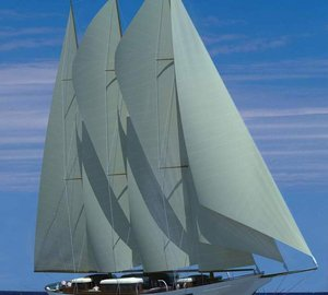 Dream Ship Victory to launch the 65m sailing yacht MIKHAIL S. VORONTSOV at the end of 2012