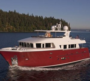 Horizon to debut new yacht models at 2012 Fort Lauderdale International Boat Show