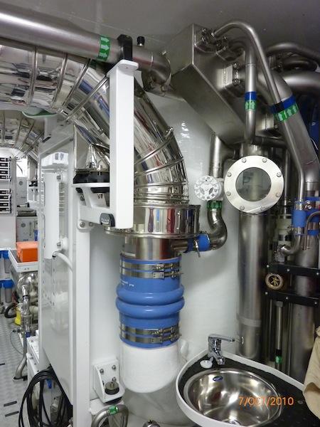 Boat Engine Room: Yacht Charter & Superyacht News
