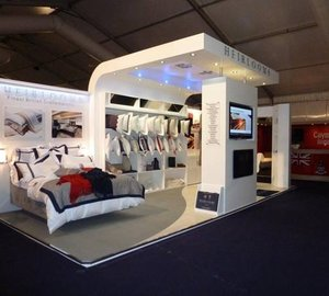 A Major Success for Heirlooms at the 2012 Monaco Yacht Show