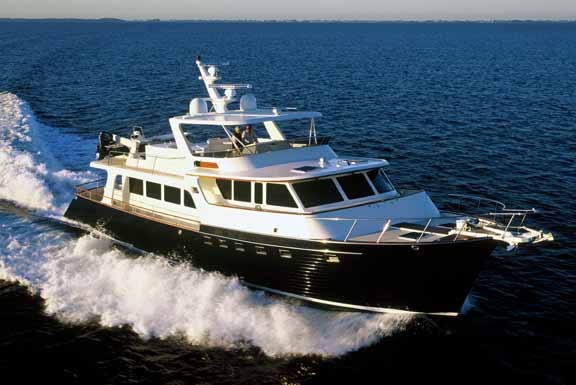 Marlow explorer 97e yacht charter superyacht news for Marlow builders