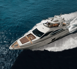 26 Azimut Benetti yachts to be present at Genoa Boat Show