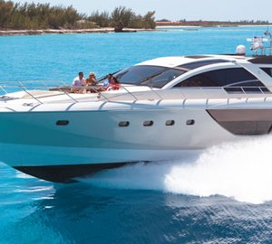 New Cheoy Lee luxury yachts on display at the upcoming Fort Lauderdale Boat Show