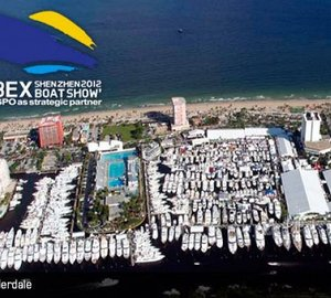 Sunreef Yachts to attend the Fort Lauderdale and Shenzhen Boat Shows this month
